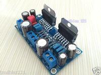 TDA7293 Dual Parallel 170W BTL Mono Audio Power Amplifier AMP Board Assembled sj