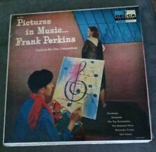 Frank Perkins - Pictures In Music (LP - 33 RPM)