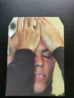 Ronaldo - Brazil - Rookie Card  - Oversized - A Question of Sport 1997 NEAR MINT