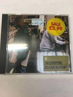 Endtroducing DJ Shadow Music CD