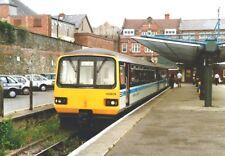143609 Regional Railways SW 6x4 Quality British Rail Photo