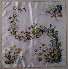 6ee4df61428 Écharpes et châles foulards ivoire pour femme