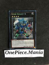 Yu-Gi-OH! Gear Gigant X REDU-FR046 1st