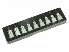 Stahlwille - Torx Socket Set 9 1/2in Drive