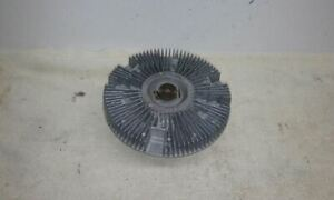 Fan Clutch 8-350 5.7L ID Dm Fits 78-93 CHEVROLET FORWARD CONTROL 766318