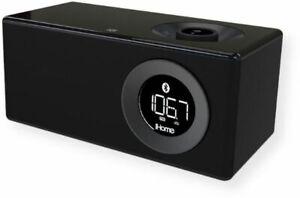 iHome Bluetooth Wireless Speaker System