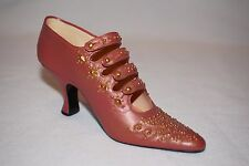 """Willitts Just The Right Shoe """"Afternoon Stroll"""" #25164 2001 Raine Collect Nib"""