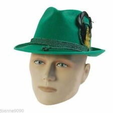 7ec50020 Fedora/Trilby Costume Hats for sale | eBay