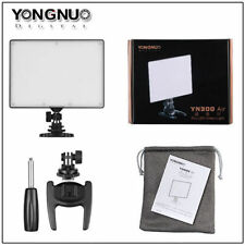 YONGNUO YN300 Air LED Video Light Lamp 2000LM for DSLR Camera DV Camcorder- V8K2