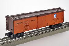 Lot 4198 Lionel Southern Pacific Fruit Express carrello di raffreddamento (Reefer box) - Traccia 0