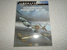 Osprey Aircraft of the Aces: Scandinavian Sideshow 1940 - 1945. WWII