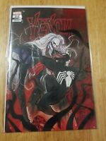 Venom 26 Peach Momoko Trade Dress Variant NM Unread