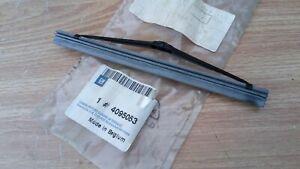 Headlight Wiper Blade fits Saab 9000 4095063 Genuine