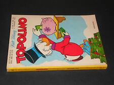 TOPOLINO LIBRETTO NR.897 - 04.02.1973 bollini PIU' CHE BUONO