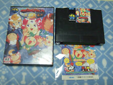 Magical drop 2 , NEO GEO AES SNK