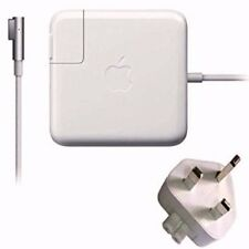 "GENUINE ORIGINAL OEM APPLE MACBOOK PRO 60W AC POWER ADAPTER CHARGER 13"" A1278"