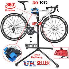 Home mécanicien Vélo Cycle Réparation Entretien Stand rack Heavy Duty