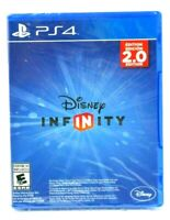 * New Factory Sealed Sony Playstion 4 PS4 Disney Infinity 2.0 Marvels Edition👾