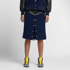Nike Lab NIKELAB  Sacai Windrunner Skirt sz M 802264 452 NEW $500