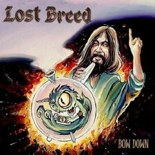 LOST BREED - Bow Down (NEW*US DOOM METAL CULT*SAINT VITUS*THE OBSESSED)