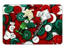 JESSE JAMES ~ DRESS IT UP BUTTONS ~ Christmas Grab Bag