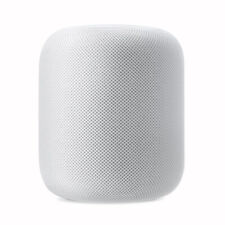 Apple HomePod Smart Speaker (White)