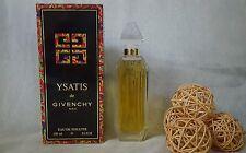 """""""Vintage""""  YSATIS DE GIVENCHY Eau de toilette  100ml splash, OLD FORMULA."""