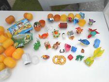 Bundle KINDER Surprise Toys & uova, Bart Simpson, SHREK, Disney Cars, DECORAZIONI PER TORTA?