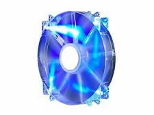 Cooler Master MegaFlow 200 200mm Led Azul, 700RPM, PC Case Fan refrigeración