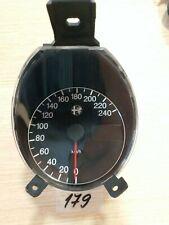 Alfa Romeo 156 Speedometer 6160340020