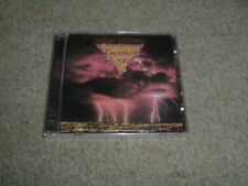 DEMON EYES - OUT OF CONTROL - CD ALBUM - NEW - LIMITED EDITION - ONLY 500 MADE