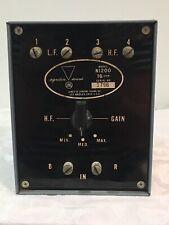 JBL N1200  16 Ohm crossover