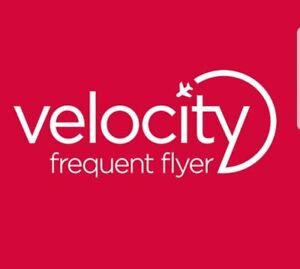 velocity points 105,000 virgin