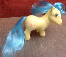 Vintage My Little Pony Tootsie G1 Hasbro 1980's