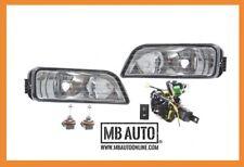 2003 2004 2005 2006 2007 Honda Accord Clear fog lights w wiring Switch JDM sedan