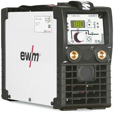 EWM Pico 180 Puls Inverter E-Hand