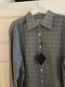Brooks Brothers Ladies Womens Girls Shirt Size 14 New