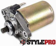 moteur de démarreur 11 DENTS POUR KYMCO CX DJ fièvre ZX K12 KB SYM DD 50