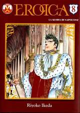 manga MAGIC PRESS EROICA - LA GLORIA DI NAPOLEONE numero 8