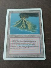 Volcanic Island Revised  --NM--  MTG Dual Land PICS OF ACTUAL CARD