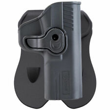 Caldwell Tac Ops Holster Glock 19/23 and 32 Black Right Hand 110053