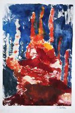Peintures du XXe siècle et contemporaines paysage pour art brut, outsider art