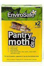 EnviroSafe Pantry Moth Trap - 2 Count