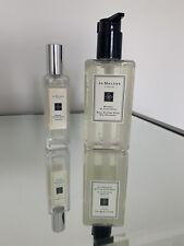 Jo Malone Mimosa Cardamom Perfum & Body Wash