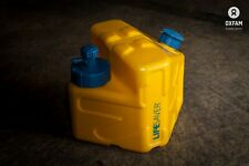 Water Filter - Lifesaver Cube, 5L 5 Litre, Camping, Travel