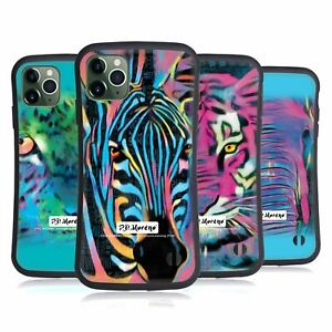 OFFICIAL P.D. MORENO WILD LIFE HYBRID CASE FOR APPLE iPHONES PHONES