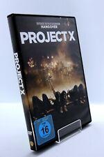 Project X | DVD | Zustand sehr gut