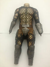 Hot toys 1/6 scale AVP Predator Classic Predator Body with Light Armor