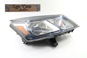 FACTORY OEM | 2013-2017 Chevrolet Traverse Halogen Headlight (Right/Passenger)