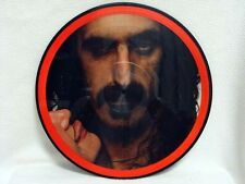 FRANK ZAPPA, BABY SNAKES, RE- ISSUE PICTURE DISC (original 1982) (NEW)